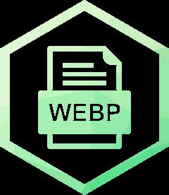 Webp image format